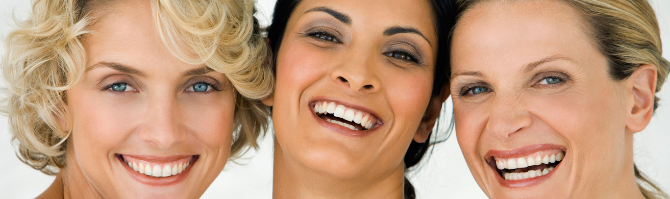 Lifestyle Photos of Dr. Rotatori's Treatments and Procedures