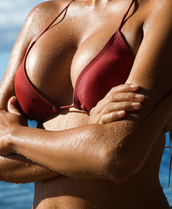 Breast Surgery and Removals from Dr. Rotatori